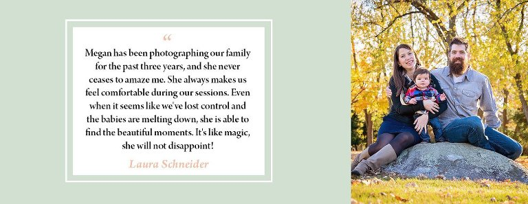 megan ho photography testimonials by clients
