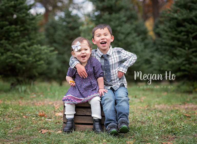 Southern NH Child Photographers | Megan Ho Photography | www.meganhophotography.com